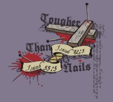 Tougher Than Nails by supernate77