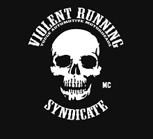 Violent Running Syndicate Hoodie