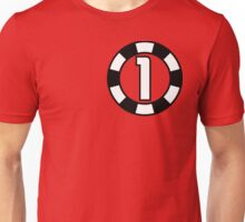 The Red Line Unisex T-Shirt