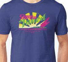 Garage SUPER TUNED! Unisex T-Shirt