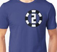 The Blue Line Unisex T-Shirt