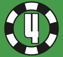 The Green Line by lazerwolfx