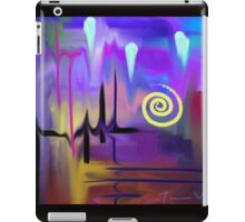 With Every Beat iPad Case/Skin