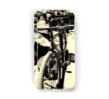 Rocky Commute Samsung Galaxy Case/Skin