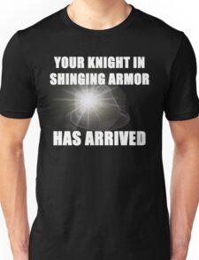 fedora champion Unisex T-Shirt