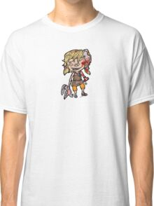 Tiny Tiny Tina Classic T-Shirt