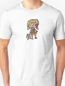 Tiny Tiny Tina T-Shirt
