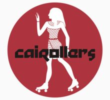 Cairollers Derby T-shirt; Isis Cherry T-Shirt