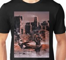 BLASTWAVE Unisex T-Shirt