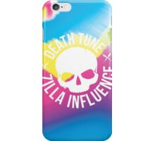 Overspray Deathtune iPhone Case/Skin