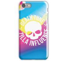 Overspray Deathtune iPhone Case/Skin