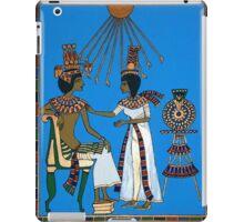 Egypt i-pad case iPad Case/Skin