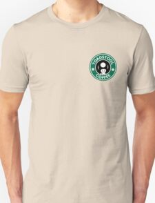 Toadstool Coffee - Traditional  T-Shirt