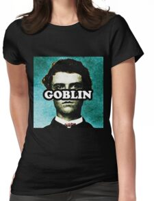 Goblin Womens Fitted T-Shirt