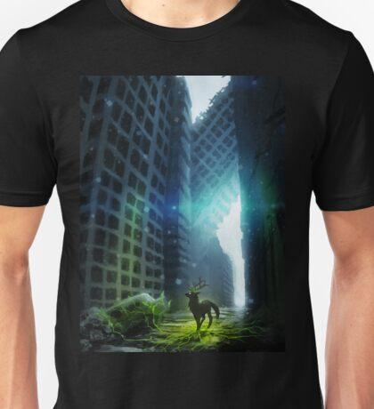 SEEDS OF LIFE Unisex T-Shirt