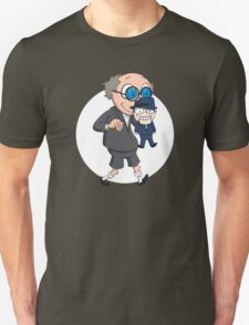 The Ventriloquist makes Scarface dance T-Shirt