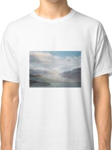 Landscape shot. Classic T-Shirt