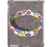 Poly Ring  iPad Case/Skin