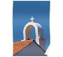 Church of St John Poster