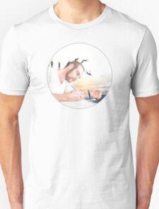 Cliff Diving T-Shirt