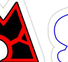 RSE Teams Sticker