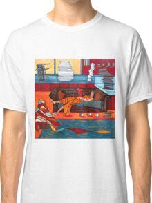 Housework Classic T-Shirt