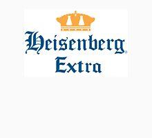 Breaking Bad Heisenberg Extra Unisex T-Shirt