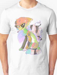 Hurt Pride Showtime Shirt T-Shirt