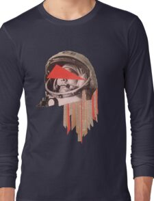 Gagarin Long Sleeve T-Shirt