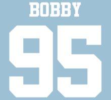 iKON Bobby 95 One Piece - Short Sleeve
