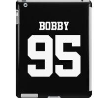 iKON Bobby 95 iPad Case/Skin
