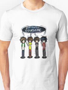 Fantastic Foursome ~ T-Shirt