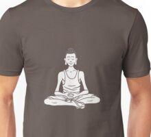 Everyone is Buddha! - Simple Tribe Unisex T-Shirt