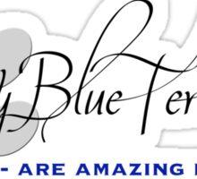 Kerry Blue Terrier - Amazing Dogs Sticker