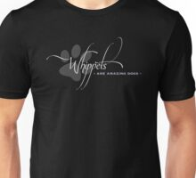 Whippets - Are Amazing Dogs Unisex T-Shirt