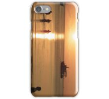 Thai'Sunset iPhone Case/Skin