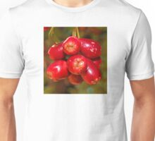 Red Berry Unisex T-Shirt