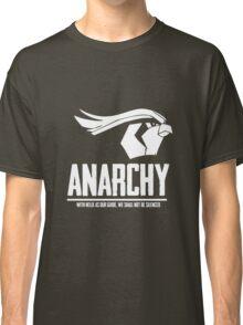 Anarchy Classic T-Shirt