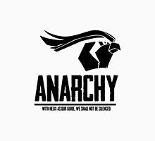 Anarchy (Black Text) Unisex T-Shirt