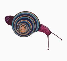 turn snail by denip