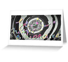 GeeksRule Greeting Card