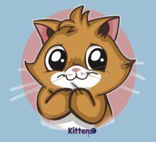 Tenerino by Kittensofficial