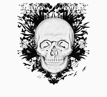 Nature Skull  Unisex T-Shirt