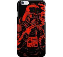 Spark Vader iPhone Case/Skin