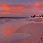 Henley beach by woqisiyasi