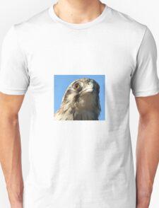 Brown Falcon T-Shirt