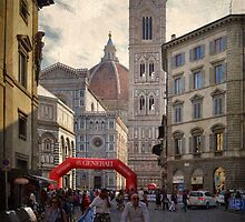 Firenze 2013 ~ Word Cycling Championship by rentedochan