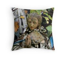 Doon Well Throw Pillow