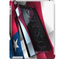 United States Marine Corps iPad Case/Skin