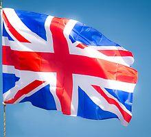 Union Jack by PhilipRJones